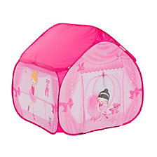 Fun2Give Pop It Up Ballerina Play Tent
