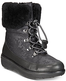 FitFlop Holly Cold-Weather Boots