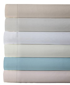1200 TC Solid Sateen Sheet Set Collection