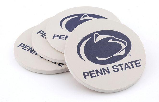 Thirstystone Penn State University Coasters, Set of 4