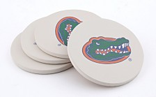 University of Florida Thirstystone Coasters, Set of 4