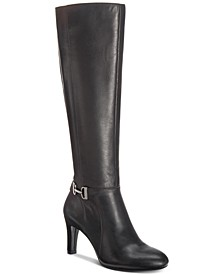 Women's Step 'N Flex Perrii Boots, Created for Macys