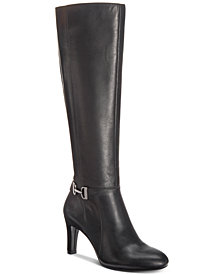 Alfani Women's Perrii Boots, Created for Macy's