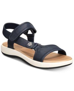 GIANI BERNINI | Giani Bernini Foyla Memory-Foam Platform Sandals, Created for Macy's Women's Shoes | Goxip
