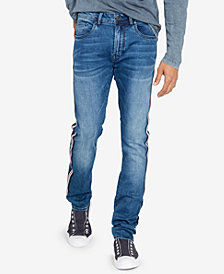 Buffalo David Bitton Men's ASH-X Slim-Fit Jeans