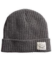 9b1fdcaf18a Gray Beanie Men s Hats - Macy s