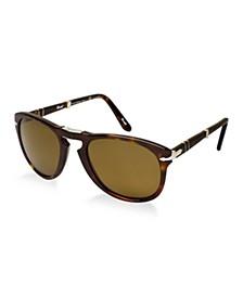Polarized Sunglasses , PO0714SM STEVE MCQUEEN LIMITED EDITION