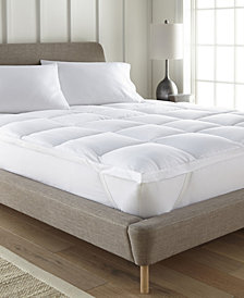Home Collection Luxury Ultra Plush Mattress Topper, Queen