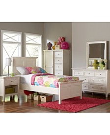 Sanibel Kid's Bedroom Collection, Created for Macy's