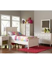 Teen Girl Bedrooms - Macy\'s