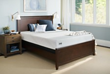"Sealy Conform 11"" Optimistic Plush Mattress Collection"