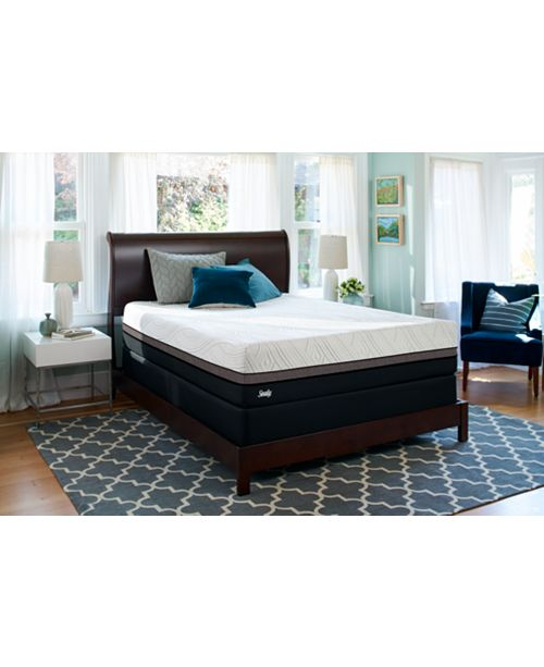 """Sealy Conform 12"""" Gratifying Firm Mattress Collection"""