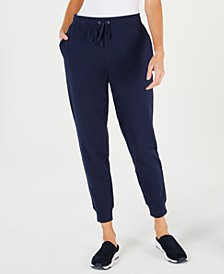 Petite Pull-On Jogger Pants, Created for Macy's