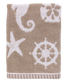 Avanti Sea and Sand Hand Towel