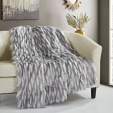 Chic Home Aviva 50x60 Throw