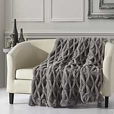 Chic Home Shifra 50x60 Throw