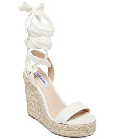 3bed081f380 Steve Madden Women s Starlet Two-Piece Platform Dress Sandals ...