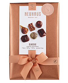 Neuhaus 1/2 lb. Ballotin Box Luxury Belgian Chocolates