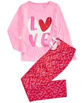 Girls  Pajamas  Shop Girls  Pajamas - Macy s 025e6a60e