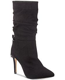 ZIGIny Soho Jeenie Dress Boots