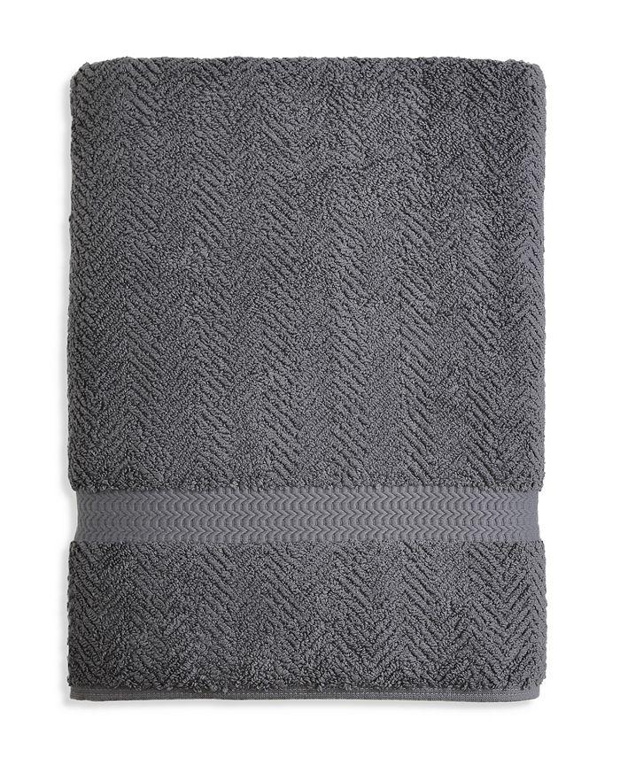Linum Home - Herringbone Bath Sheet