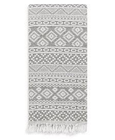 Sea Breeze Pestemal Beach Towel