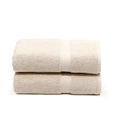 Sinemis 2-Pc. Bath Towel Set