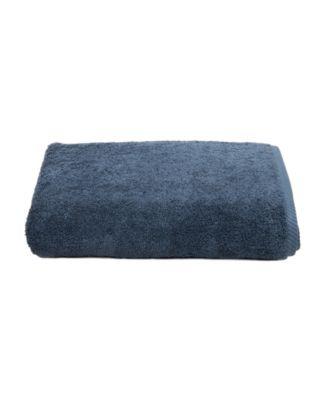 Soft Twist Bath Towel