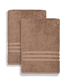 Denzi 2-Pc. Bath Towel Set