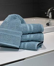 Denzi 4-Pc. Hand Towel Set