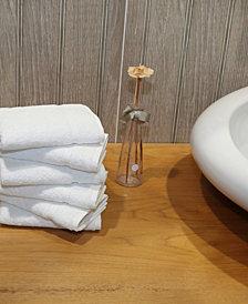 Linum Home Denzi 6-Pc. Washcloth Set