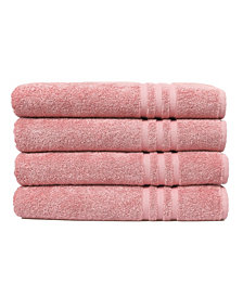 Linum Home Denzi 4-Pc. Bath Towel Set