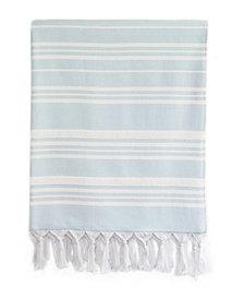 Linum Home Textiles Ephesus Pestemal Beach Towel