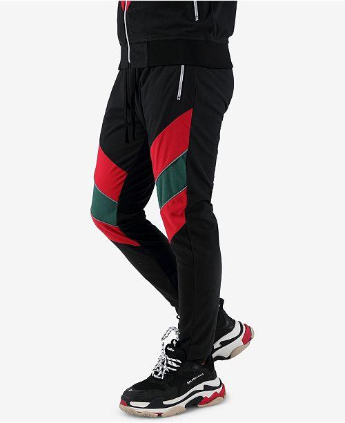 6f1acb13ea Men's Colorblocked Track Pants