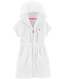 Carter's Baby Girls Terry Coverup