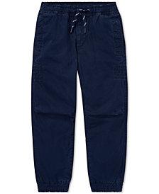 Polo Ralph Lauren Toddler Boys Cotton Poplin Jogger Pants