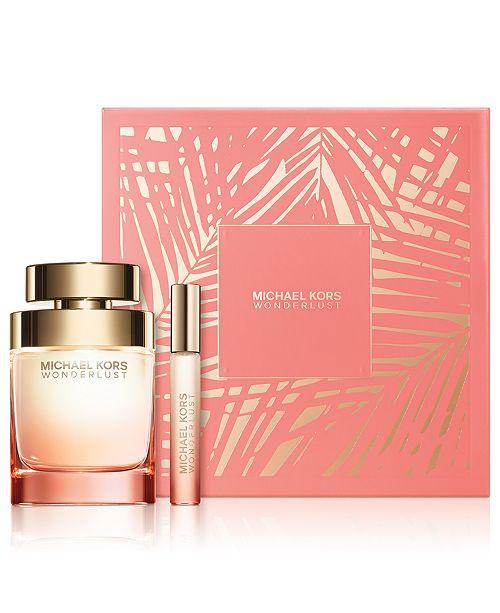 8c2379a222ce Michael Kors 2-Pc. Wonderlust Gift Set   Reviews - All Perfume ...