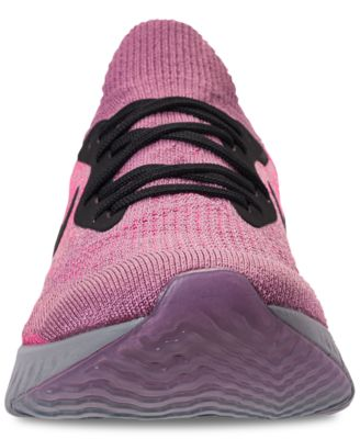 062a36fe9e432 Women s Epic React Flyknit Running Sneakers from Finish Line