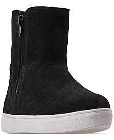 Steve Madden Little Girls' JGARRSON Boots from Finish Line