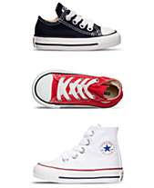 Converse Toddler Boys  Chuck Taylor All Star Ox Casual Sneakers from Finish  Line e540d54da612