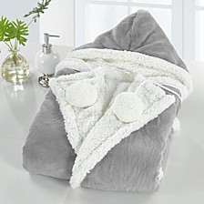 Nava 51x71 Hooded Snuggle