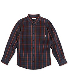 Men's Otero Plaid Shirt