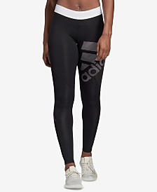 adidas Alphaskin Compression Leggings
