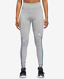 adidas ID Three-Stripe Leggings