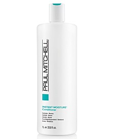 Instant Moisture Daily Treatment, 33.8-oz., from PUREBEAUTY Salon & Spa