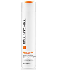 Paul Mitchell Color Protect Daily Conditioner, 10.14-oz., from PUREBEAUTY Salon & Spa