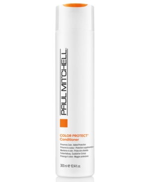 Image of Paul Mitchell Color Protect Daily Conditioner, 10.14-oz, from Purebeauty Salon & Spa