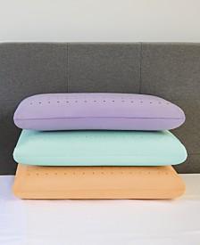 SensorPEDIC Infused Memory Foam Wellness Pillow Collection