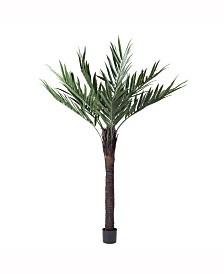 "Vickerman 72"" Artificial Kentia Palm"