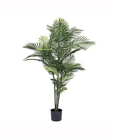"""Vickerman 60"""" Artificial Robellini Palm Tree"""